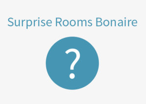 surprise rooms bonaire